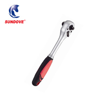 Micro Magnetic Ratchet Screwdriver Made In Taiwan