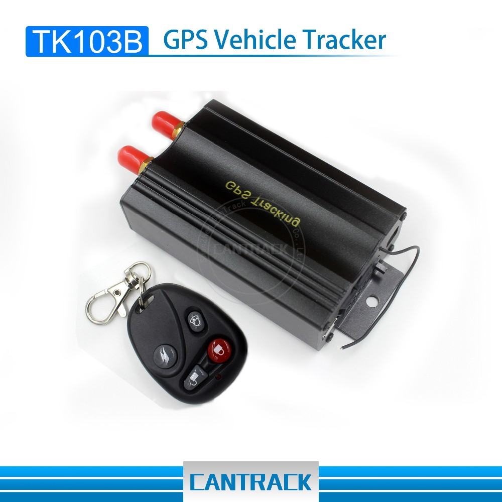 Tk103a   Tk103b External Gps Antenna Cheap Car Gps Tracker