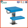 Pools products standard two-step starting block used