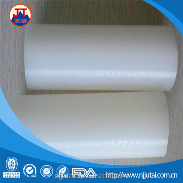 1 meter length stock white hdpe rods