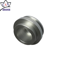 Professional NBridge With High Quality Customized Die Casting Stainless Steel Parts, Washing Machine Parts