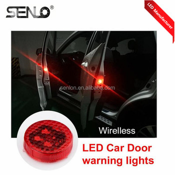 Warning Signal Lights Magnetic Battery