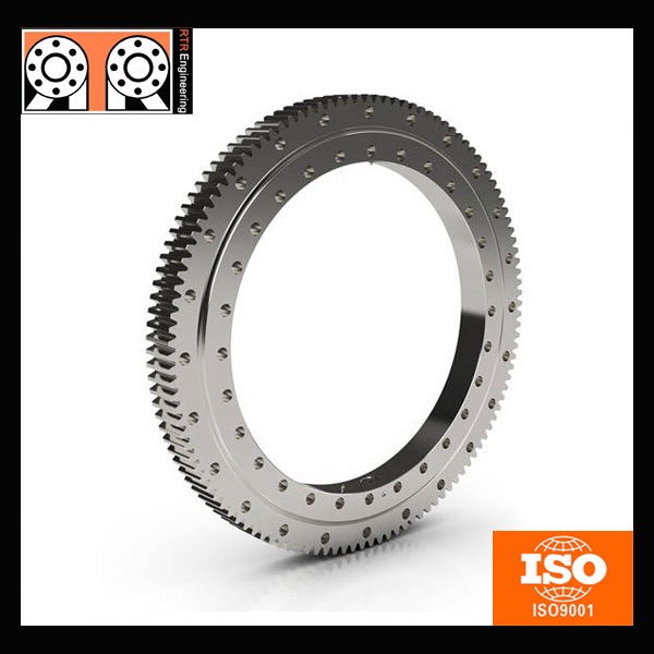 slewing bearing external gear/slewing bearing/ring gear