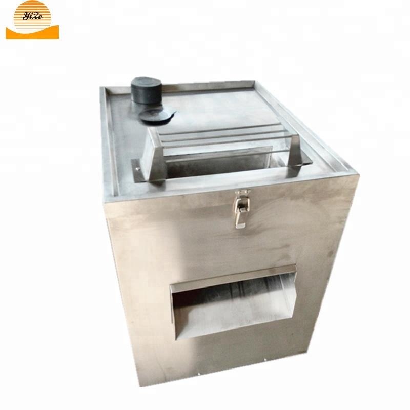 מודיעין איכות גבוהה סלמון מכונה לחיתוך בשרשל יצרן סלמון מכונה לחיתוך בשר ב IO-49