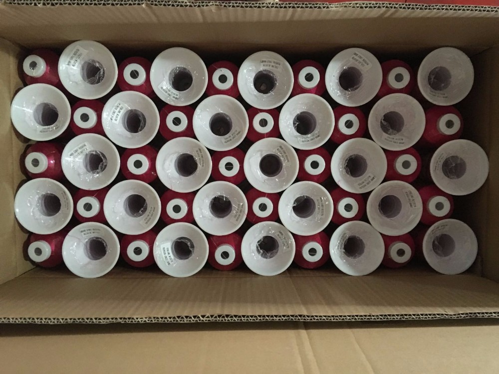 100 cones packing
