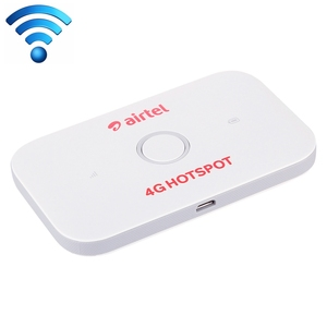 Original high quality Huawei E5573cs-609 4G LTE 150Mbps Wireless WiFi Modem  Router, Sign Random Delivery