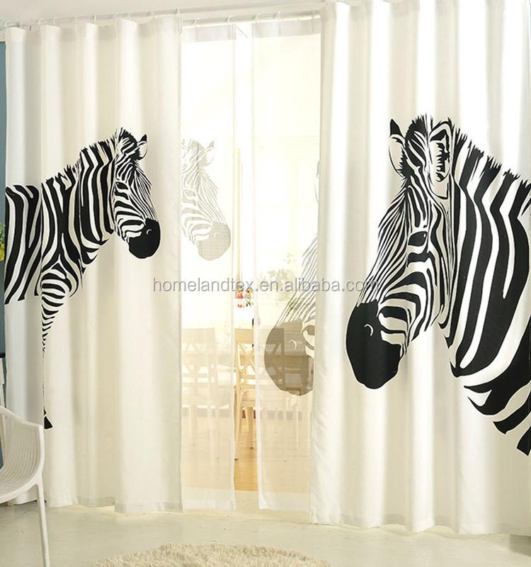 https://sc02.alicdn.com/kf/HTB1e9TeKFXXXXagaXXXq6xXFXXXI/horse-print-curtains-blackout-curtains-for-home.jpg