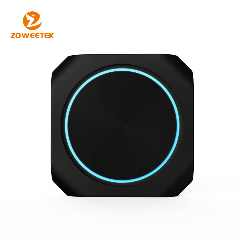 Wireless Bluetooth Stereo Transmitter + Audio Receiver 2 in 1