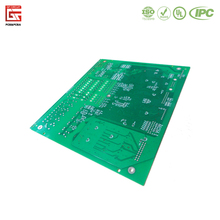 1.6mm industrial control computer pcb 4 layer circuit board manufacturer