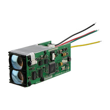 China Factory 600 yardage Laser Rangefinder with RS232 for CCTV integrated