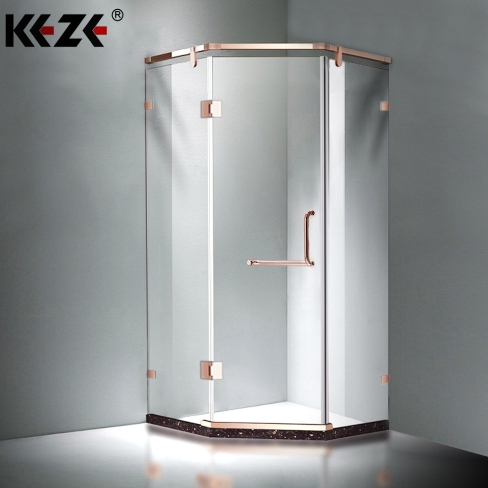 Enclosed Shower Cubicles, Enclosed Shower Cubicles Suppliers and ...