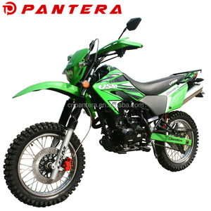 Chinese Sport Dirt Bike 200cc 250cc Motocross Cheap Motorcycle