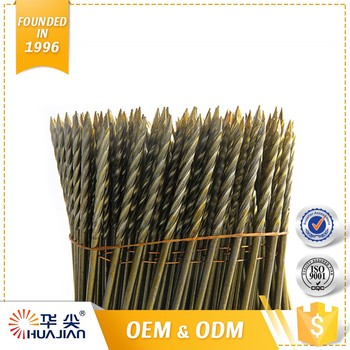 Hot Selling Large Head Coil Nails Smooth