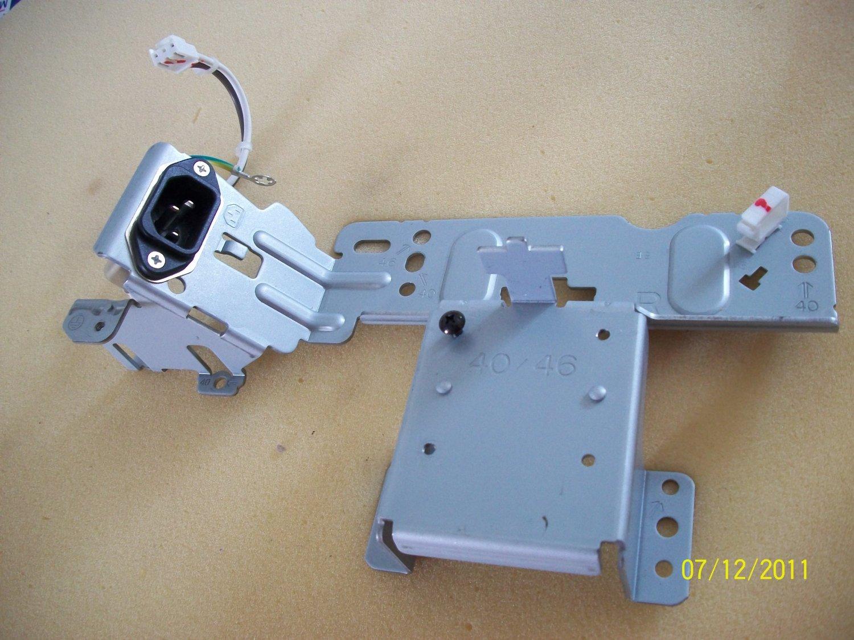 EMI Filter 06GEEW3Q from Sony KDL-40V3000 LCD TV & Bracket 40/46