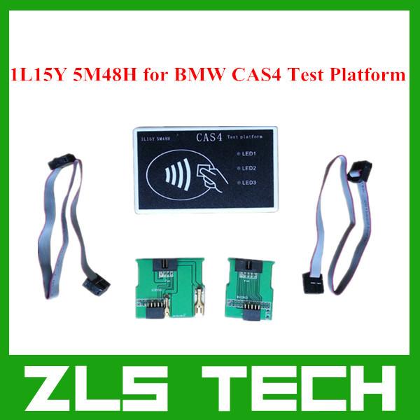 1L15Y 5M48H для BMW CAS4 тестовая платформа для BMW CAS4 тестер с быстрой перевозкой груза