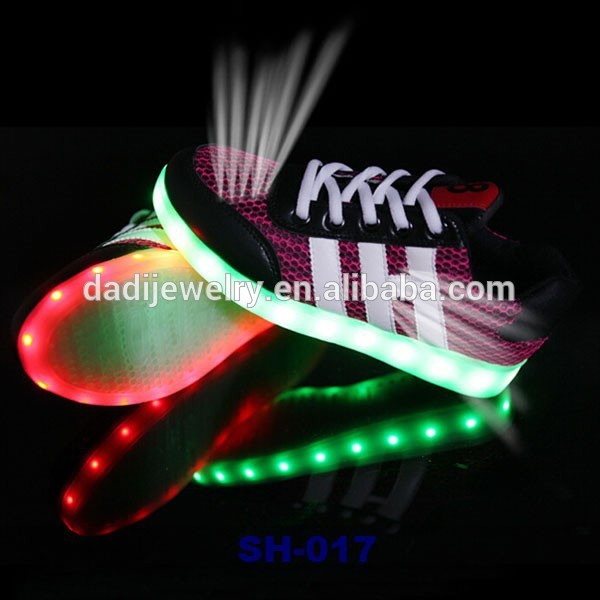 chaussure nike a led