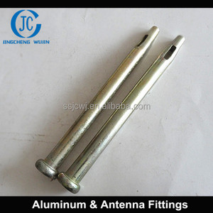 China Made Long Stub Pin Used In Concrete Formwork Assemble