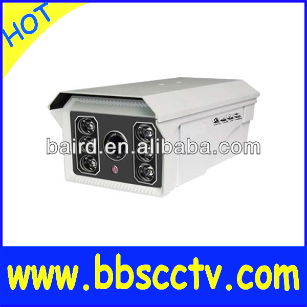 "outdoor weatherproof 1/3"" sony ccd 600tvl oem cctv security camera"