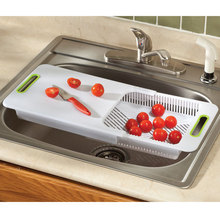 Sink Chopping Board, Sink Chopping Board Suppliers And Manufacturers At  Alibaba.com
