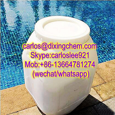 Swimming Pool Spa Factory Price Calcium Hypochlorite 65%/70% For Water Treatment Disinfection