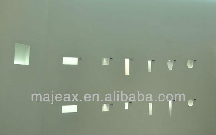 Modern plaster indirect wall light lighting buy indirect wall modern plaster indirect wall light lighting aloadofball Images