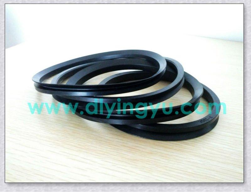 1 V-Ring VL 250 aus NBR