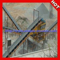 Reasonable Price Belt Conveyor for Stone Production Line