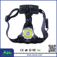 Manufacturer Price Wholesale OEM LED Headlamp,T6 LED 4 Mode 1200 lumens Bicycling LED Headlamp,Camping Light LED Headlamp