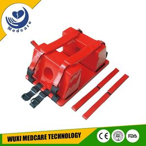 MT-IM1 head support unit for emergency rescue