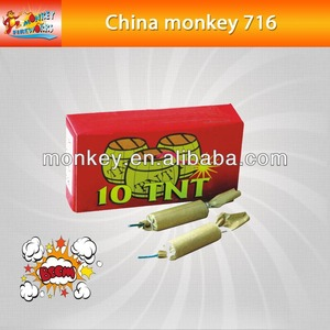 Spanish Cracker Fireworks firecracker(716)