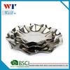 Fashion Creative Stainless Steel Fruit plate/fruit bowl/fruit dish