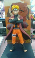 Guo hao custom hot toys naruto action figure for free cartoon movie