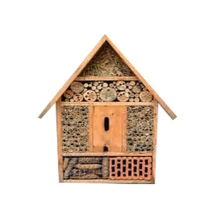 FD-155180Modern Outdoor Wholesale Insect Cage/Wooden Insect House/Insect  Hotel