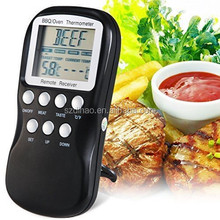 DIHAO Wireless BBQ Thermometer Food Temperature Control Remote Meat Thermometer