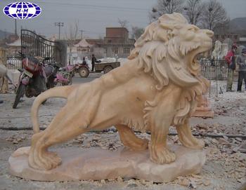 garden decoration size lions for sale buy size
