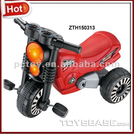 Cheap pedal for kids toys motorbikes