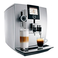 Coffee Machine/Commercial Electric Stainless Steel Coffee Machine