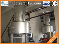 ISO Certification and flash type dryer Type corn cob powder drying machine