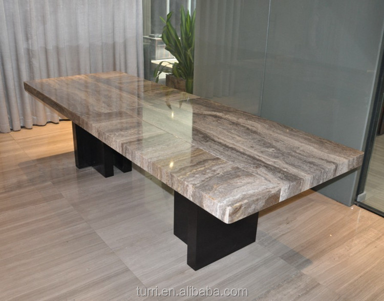 Modern Marble Top Dining Table Design Ideas
