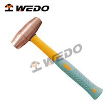 WEDO tools, Copper Hammer, Drum Type