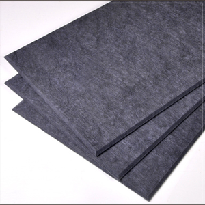 China polyester fiber acoustic absorption panels