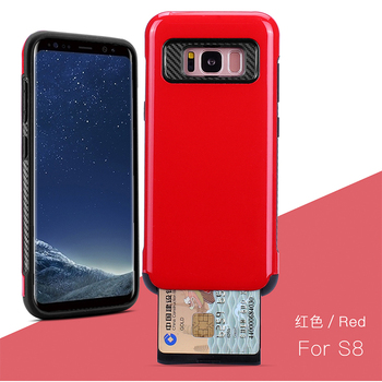 Wholesale phone case with business card holdermulti card holder wholesale phone case with business card holder multi card holder phone case for samsung galaxy colourmoves