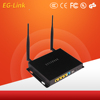 OEM Cheap Best 1 WAN+4 LAN 300 Mbps Wireless Openwrt Router