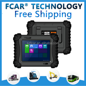 Free shipping F5G auto diagnostic tool simple version