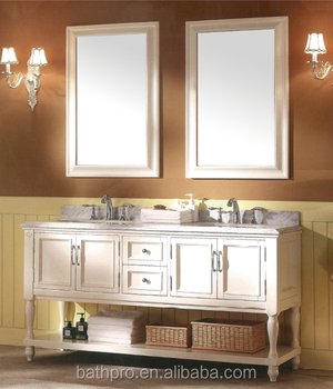 American Modern Style Complete Bathroom Furniture Sets 60 ...