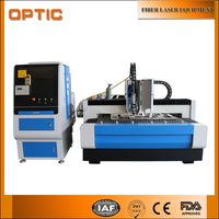 Worldwide Agency Wanted Fiber Laser Cutting Machine with FDA CE Certificate