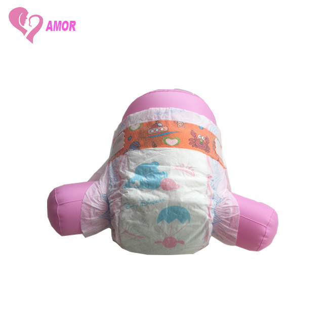 Sunny baby diaper distributors baby diaper production line