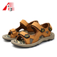 Dubai male high quality sandal for men