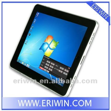 Windows 9.7inch capacitive screen tablet pc bluetooth sim card slot GSM
