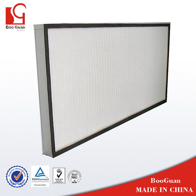 Low price best selling auto hepa filter for japan